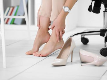 Occupational Podiatry