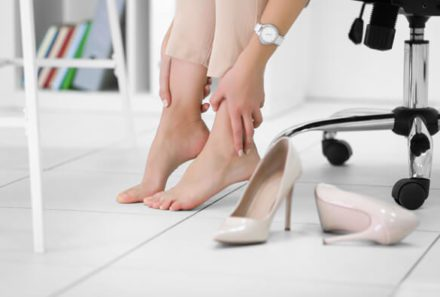 1 Simple Exercise to help YOU with bunions