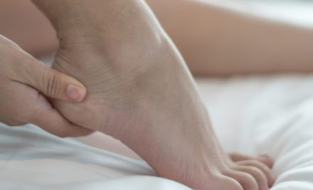 Plantar Fasciitis Pain Management and Treatment