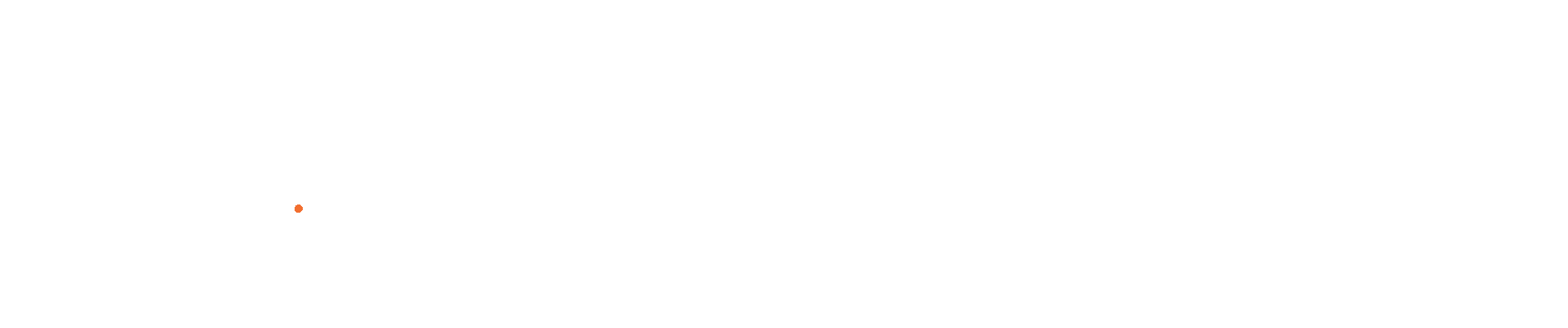 Business Growth Mindset Logo in white